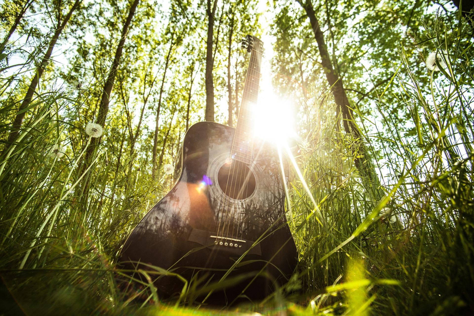 Musik malt innere Bilder